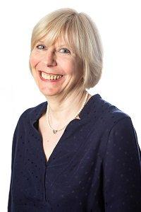 Sue Bartley Managing Director at NutriCalc