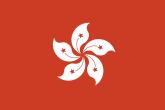 NutriCalc - HK Flag